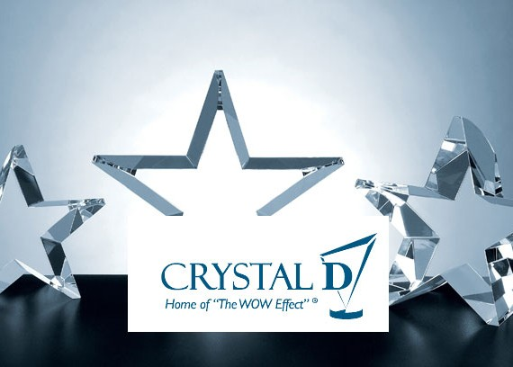 Crystal D Awards